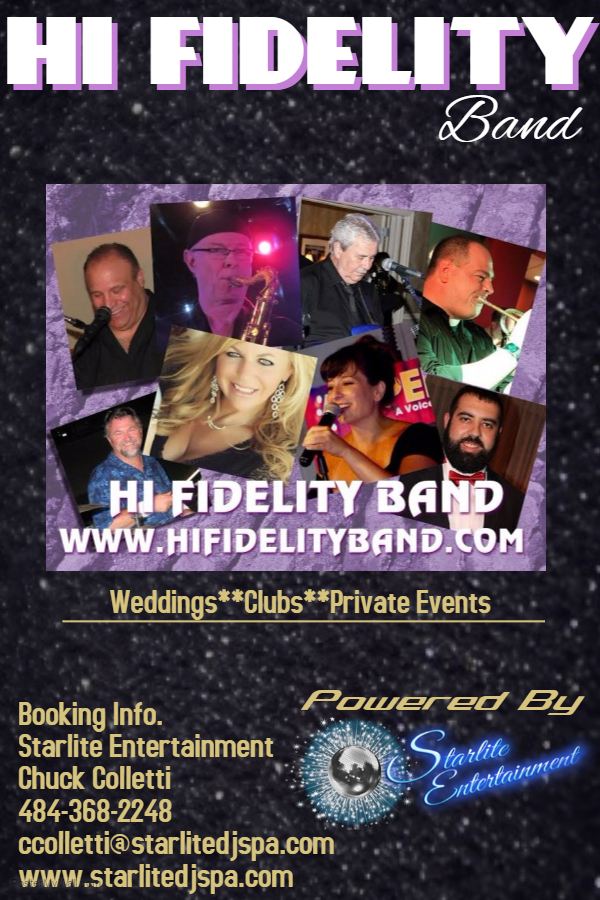 Hi Fidelity and the HiFi Horns
