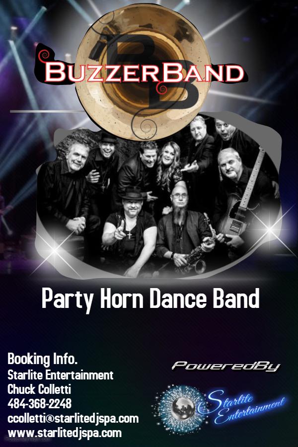 Buzzer Band