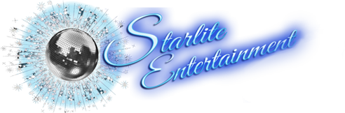 Starlite Entertainment Logo